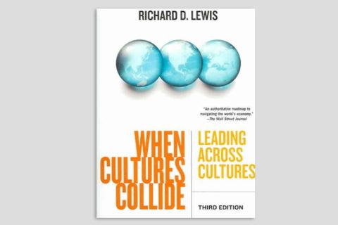 cultures collide