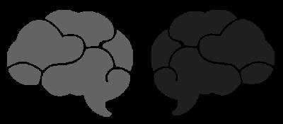 brein-zwart-wit